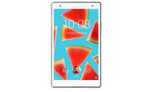 "Lenovo Tab 4 8"" Plus 64GB White"