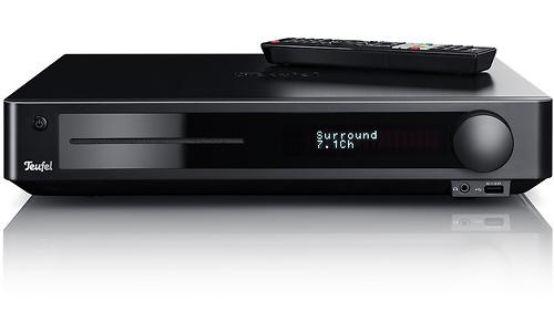 Teufel Impaq 8000 Blu-ray Black