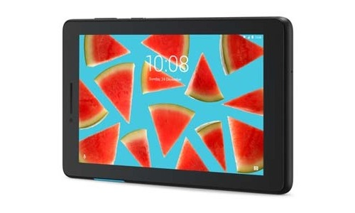 """Lenovo Tab E7 8GB 7"""" Black"""