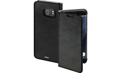 Hama Booklet Slim for Galaxy S8+ Black