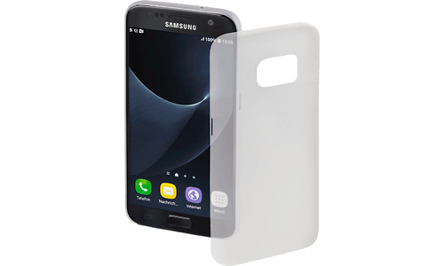 Hama UltraSlim Backcover for Samsung Galaxy S8 White
