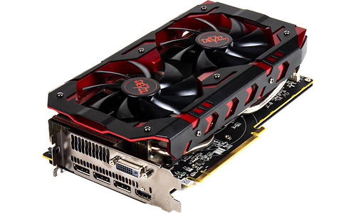 PowerColor Radeon RX 590 Red Devil 8GB