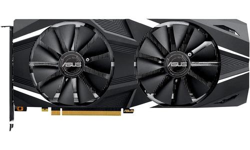 Asus GeForce RTX 2070 Dual Boost 8GB