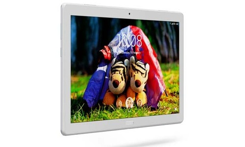 Lenovo Tab P10 32GB White