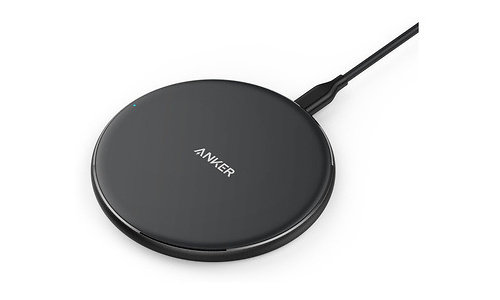Anker PowerPort Wireless 5 Charging Pad Qi Black