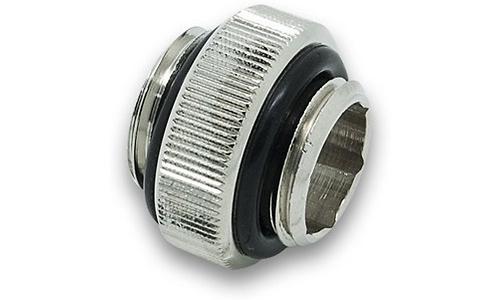 EK Waterblocks EK-AF Extender 6mm M-M G1/4 Nickel