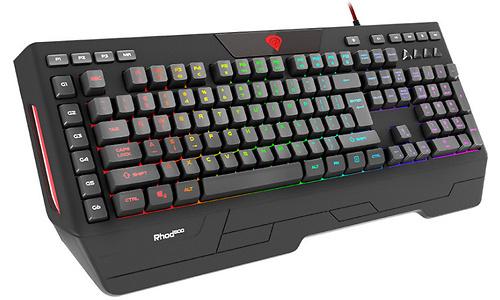 Genesis Rhod 600 RGB Black