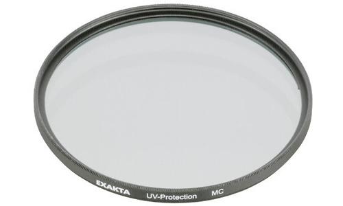 B+W Exakta UV + Protect MC 62
