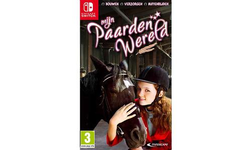 Mijn Paardenwereld (Nintendo Switch)