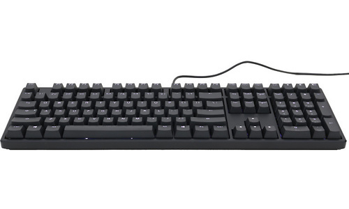 Ducky One DKON1508S Blue LED PBT MX-Red Black
