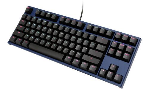 Ducky One 2 TKL Midnight DKON1887 MX-Silver Black (US)
