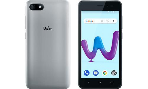 Wiko Sunny 3 8GB Silver