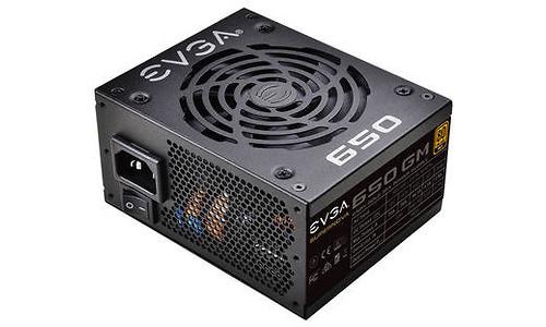 EVGA SuperNova 650 GM 650W