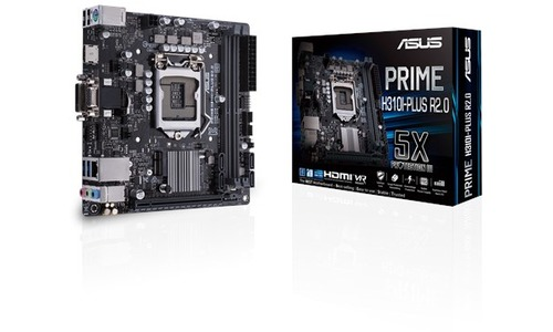 Asus Prime H310I-Plus R2.0
