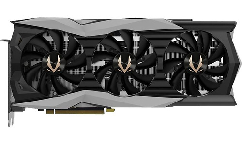 Zotac GeForce RTX 2080 Ti AMP! Extreme Core 11GB