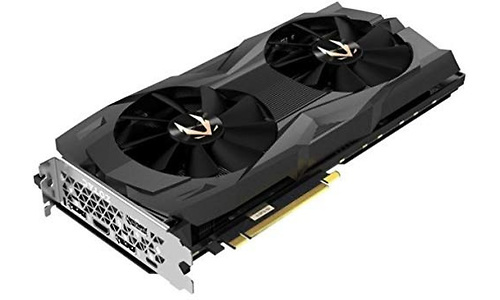 Zotac GeForce RTX 2080 Ti AMP! Gaming Maxx 11GB