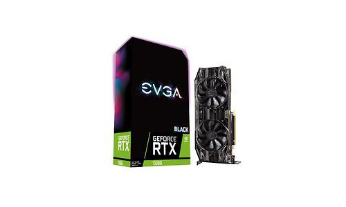 EVGA GeForce RTX 2080 RGB Gaming 8GB