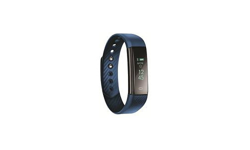 Acme ACT101B Activity Tracker Blue