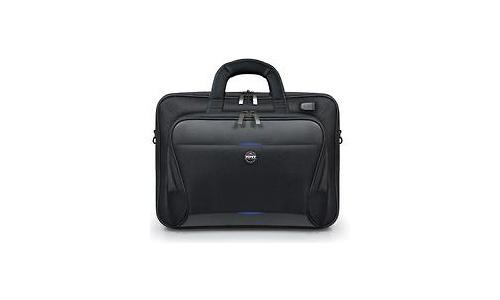 """Port Designs Chicago Evo TL Backpack 15.6"""" Black"""