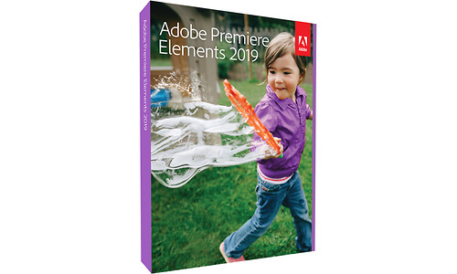 Adobe Premiere Elements 2019 (NL)