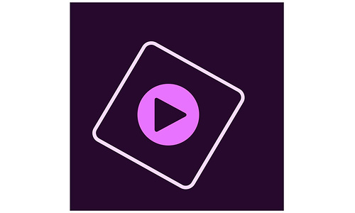 Adobe Premiere Elements 2019 Upgrade (UK)