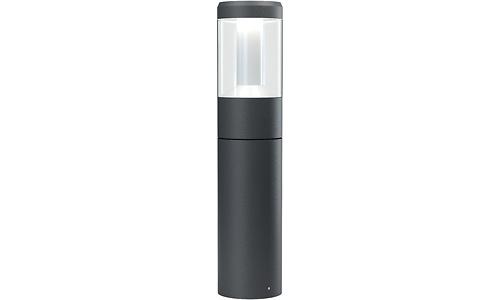 Osram Smart+ Outdoor Lantern Multicolor Tall Black