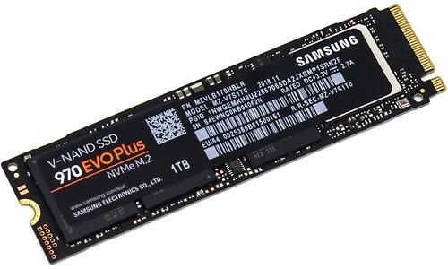 Samsung 970 Evo Plus 1TB