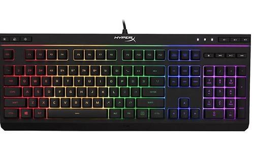 Kingston HyperX Alloy Core RGB Black (US)