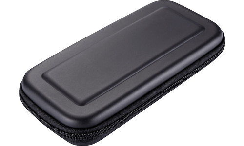 BigBen Transport Case Large Nintendo Switch Black