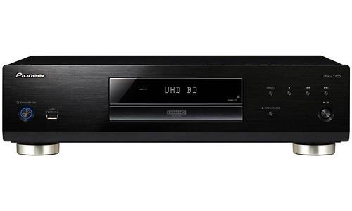 Pioneer UDP-LX500 Black