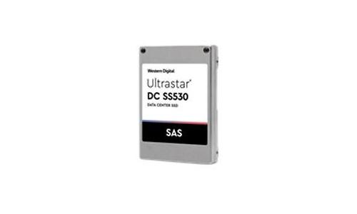 HGST Ultrastar DC SS530 480B (SAS)