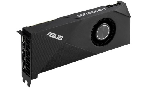 Asus GeForce RTX 2060 Turbo 6GB