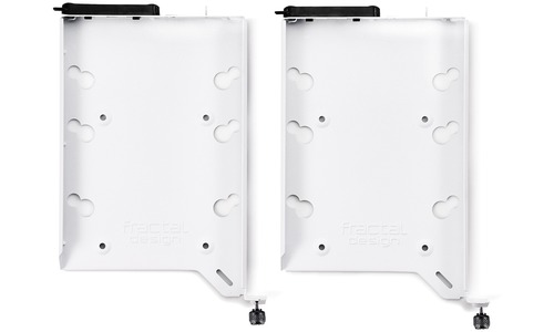 Fractal Design HDD Drive Tray Kit Type A White