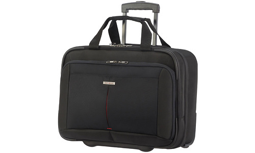 Samsonite GuardIt 2.0 Laptop Trolley 17.3'' Black