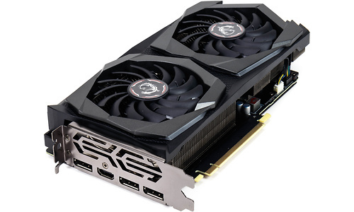 MSI GeForce RTX 2060 Gaming Z 6GB