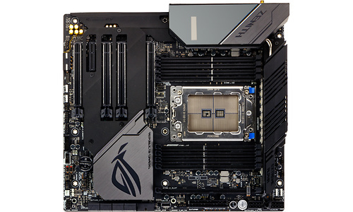 Asus RoG Zenith Extreme Alpha TR4