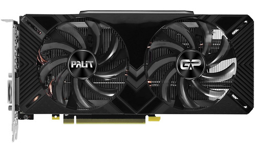 Palit GeForce RTX 2060 GamingPro 6GB