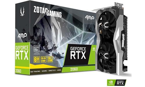 Zotac GeForce RTX 2060 AMP! Edition 6GB