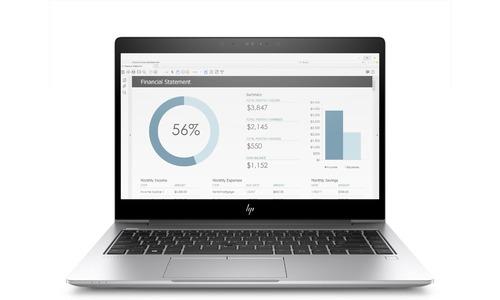 HP EliteBook 830 G5 (3KA29AW)