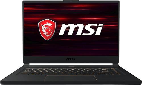 MSI GS65 8SE-027BE