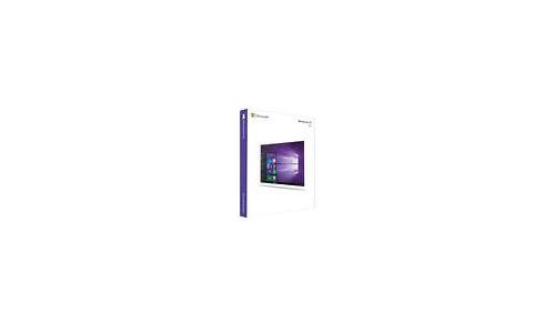Microsoft Windows 10 Pro Genuine kit (NL)