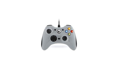 Nacon GC-100XF Wired Gaming Controller PC Grey