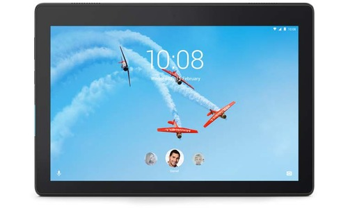 Lenovo Tab E10 2GB/16GB Black