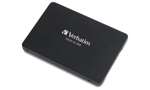 Verbatim Vi550 S3 256GB