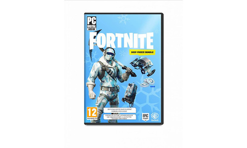 Fortnite: Deep Freeze Bundle (PC)
