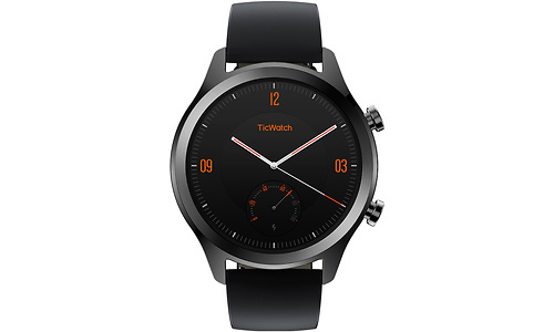 Ticwatch C2 Onyx Black