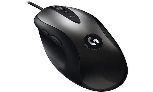 Logitech G MX518