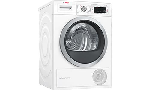 Bosch WTW87561NL
