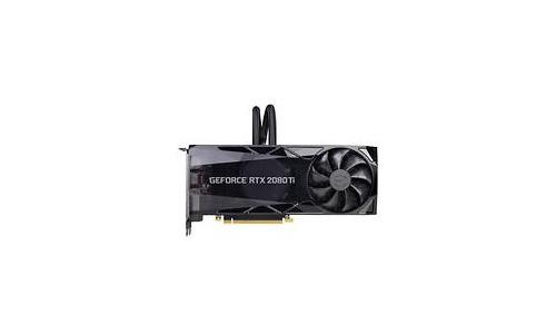 EVGA GeForce RTX 2080 Ti RGB Hybrid 11GB