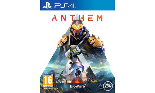 Anthem (PlayStation 4)